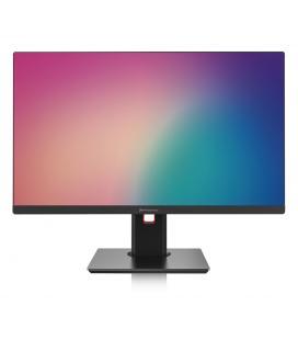 """Ordenador all in one aio phoenix 23.8"""" fhd ajustable altura y rotativo / intel i5 7500 / 8 gb ddr4 / 480 gb ssd / windows 10"""