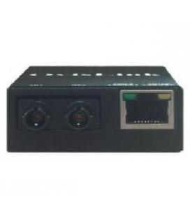 Transceiver ovislink 10/100m yx to 100m fx (st) mini