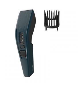 Cortapelos philips hc3505/15 - tecnología dualcut con cuchillas autoafilables - 13 posiciones de corte - mango ergonómico -