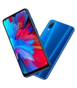 SMARTPHONE XIAOMI REDMI NOTE 7 6,3''FHD+ OC 4GB/128GB 4G-LTE DUALSIM A9.0 BLUE