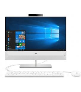 """PC HP AIO 24-XA0902NS I5-8400T 8GB 256GBSSD NVIDIA MX130 (2GB) 23,8"""" W10H"""