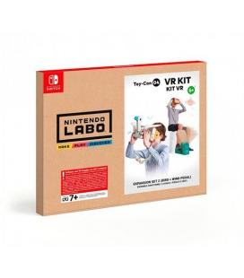 KIT VR NINTENDO LABO SET EXPANSION 2