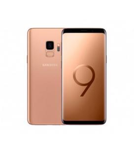 MOVIL SMARTPHONE SAMSUNG GALAXY S9 G960 DS 64GB GD EU