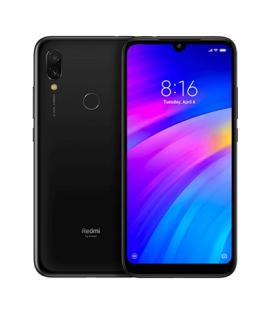 SMARTPHONE XIAOMI REDMI 7 GLOBAL 6,2''FHD+ OC 3GB/32GB 4G-LTE DUALSIM A9.0 ECLIPSE BLACK