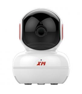 CAMARA WIFI XM FAMILY ROBOTICA 2MPX CONTROL-ROTACION AUDIO-BIDIRECCIONAL