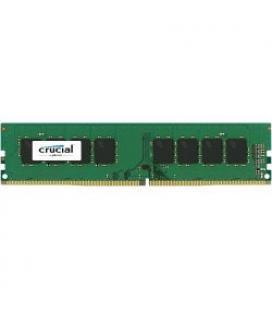 MEMORIA CRUCIAL DIMM DDR4 16GB 2400MHZ CL17 DR