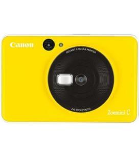 Camara instantanea canon zoemini c impresora amarillo abeja 5mp - Imagen 1