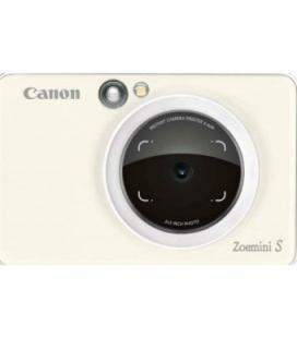 Camara instantanea canon zoemini s impresora blanco perla 8mp/ bluetooth