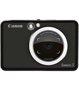 Camara instantanea canon zoemini s impresora negro mate 8mp/ bluetooth - Imagen 1