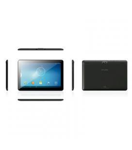 Tablet innjoo time2 black - cpu qc - 1gb ram - 16gb - 10.1'/25.65.78cm 800*1280 ips - android 7.0 - 5/2mpx - bat 4000mah