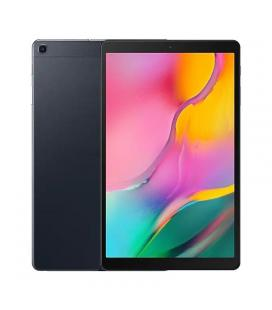 Tablet samsung galaxy tab a t510 (2019) black - 10.1'/25.6cm - oc (1.8+1.6ghz) - 32gb - 2gb ram - android - cam 8/5mp - micro -
