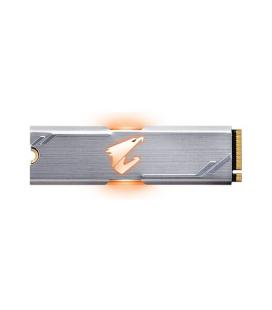 DISCO DURO M2 SSD 256GB GIGABYTE AORUS RGB NVME 2280