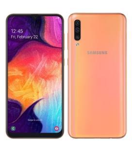 """Samsung Galaxy A50 SM-A505 6.4"""" 128GB 4GB Coral"""