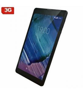 Tablet con 3g innjoo penta black - qc - 1gb ram - 16gb - 7'/17.78cm - android 8.1 go - cámara 2mpx - bat 2800mah