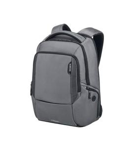MOCHILA PORTATIL PORT. 14 SAMSONITE CITYSCAPE GRIS