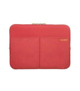 FUNDA PORT. 13.3 SAMSONITE COLORSHIELD2 ROJO