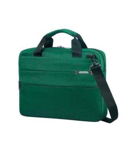 MALETIN PORT. 14.1 SAMSONITE NETWORK3 VERDE