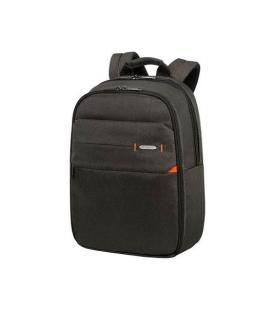 MOCHILA PORTATIL PORT. 14.1 SAMSONITE NETWORK3 NEGRO