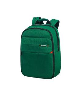 MOCHILA PORTATIL PORT. 14.1 SAMSONITE NETWORK3 VERDE