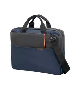 MALETIN PORT. 14.1 SAMSONITE QIBYTE AZUL
