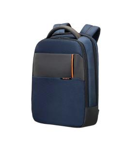 MOCHILA PORTATIL PORT. 14.1 SAMSONITE QIBYTE AZUL