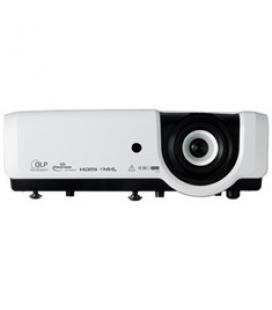 Videoproyector canon lx-mu500z demo megasur