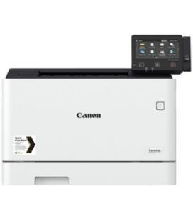 Impresora canon lbp664cx laser color i-sensys a4/ 27ppm/ usb/ wifi/ duplex impresion/ nfc/ impresion movil/ pin seguridad