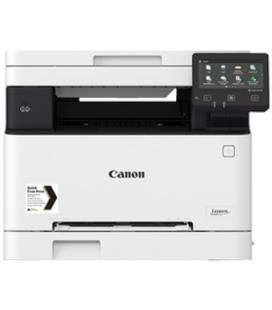 Multifuncion canon mf641cw laser color i-sensys a4/ 18ppm/ usb/ wifi/ impresion movil