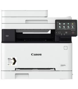 Multifuncion canon mf645cx laser color i-sensys fax/ a4/ 21ppm/ usb/ wifi/ duplex todas las funciones/ impresion movil/ pin segu