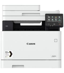 Multifuncion canon mf742cdw laser color i-sensys a4/ 27ppm/ usb/ wifi/ duplex impresion/ impresion movil/ pin seguridad