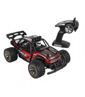 Car ugo rc buggy - 25km/h - emisor 2.4ghz - 650mah - alcance 60m - autonomía 15 min