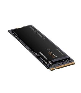 SSD WESTERN DIGITAL WD BLACK SN750 NVMe (WITH HEATSINK) M.2 1TB