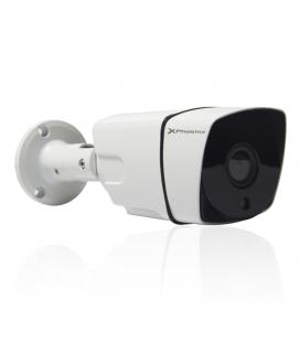Camara de seguridad phoenix bullet cctv 2.0mp full hd / 4 en 1 / 36 ir led / sensor sony / tvi cvi ahd cvbs / ip66