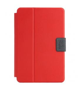 "FUNDA TABLET UNIVERSAL TARGUS SAFE FIT ROTATING 9-10"" ROJO"