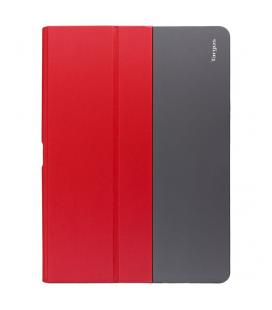 "FUNDA TABLET UNIVERSAL TARGUS FIT N GRIP 9-10"" ROJO"