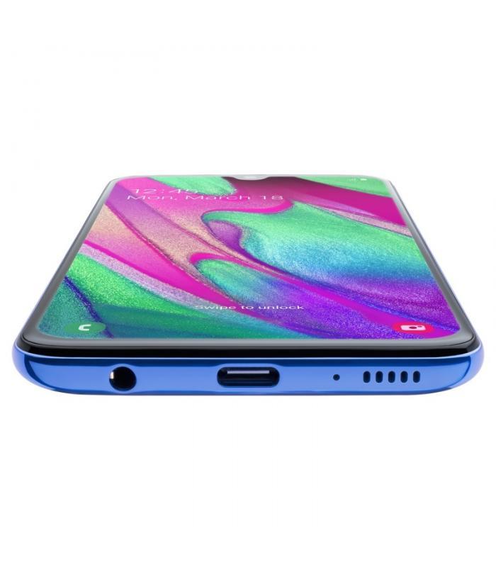 878cd5eb68d ... Samsung Galaxy A40 SM-A405 5.9