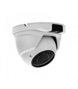 Camara de seguridad domo hdcvi phoenix cctv vari focal 2.0mp full hd varifocal 2.8-12 mm / 4 en 1 / 36 ir led / sensor sony / tv