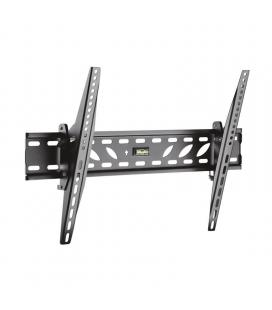 Soporte de pared aisens wt70t-019 para pantallas 37-70'/94-177cm - hasta 50kg - inclinable - vesa max. 600*400