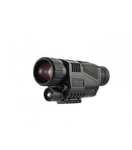 Visor digital de visión nocturna con grabación de vídeo y función foto denver nvi-450 - pantalla lcd - 5*zoom óptico + 5*zoom -