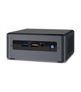 Kvx nuc windows 10 01 intel nuc8i3beh2 i3-8109u / 8gb ram ddr4 / hdd intel 545s 256gb ssd m.2 - Imagen 1