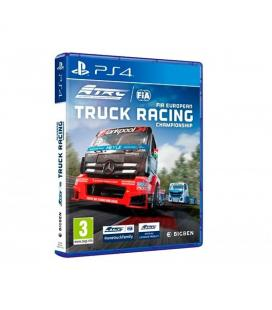 JUEGO SONY PS4 FIA TRUCK RACING