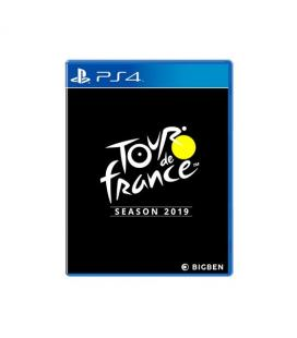 JUEGO SONY PS4 TOUR DE FRANCE 19