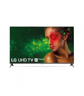 Televisor led lg 50um7500pla - 50'/127cm - 4k uhd 3840x2160 ips - 1600hz pmi - hdr 10 pro/hlg - dvb-t2/c/s2 - smart tv -