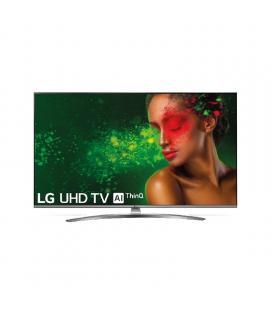 Televisor led lg 75um7600plb - 75'/190cm - 4k uhd 3840x2160 ips - 1800hz pmi - hdr 10 pro/hlg - dvb-t2/c/s2 - smart tv - - Imag