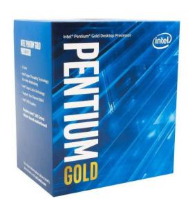 PROCESADOR INTEL Pentium G5420 3.80GHz LGA1151