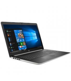 """PORTÁTIL HP NOTEBOOK 17-CA0005NS - AMD RYZEN 3 2200U 2.5GHZ - 8GB - 1TB - 17.3""""/43.9CM HD - HDMI - BT - DVD RW - W10 - PLATA"""