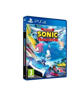JUEGO SONY PS4 TEAM SONIC RACING