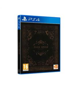 JUEGO SONY PS4 DARK SOULS TRILOGY