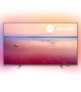 "Tv philips 50"" led 4k uhd - 50pus6754 - ambilight - hdr10+ - smart tv - 3 hdmi - 2 usb - dvb - t - t2 - t2 - hd - c - s -"