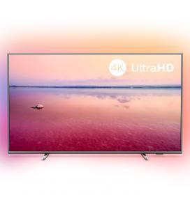 "Tv philips 55"" led 4k uhd - 55pus6754 - ambilight - hdr10+ - smart tv - 3 hdmi - 2 usb - dvb - t - t2 - t2 - hd - c - s -"